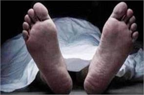 dumtal shiva temple dead body recovered