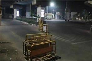 rajasthan govt extends the duration of the night curfew