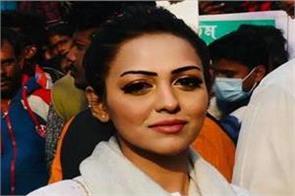 rakesh singh conspired to trap me pamela goswami