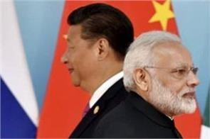 india and china new dimensions in bilateral relations