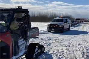 1 dead in plane crash near ottawa s carp airport