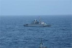 france sends warships to south china sea ahead of maritime