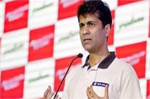 rajiv bajaj md bajaj auto said  we should continue trade with china
