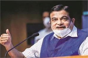 a plan to reduce the death toll in road accidents by 50 by 2025 gadkari