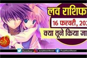 love rashifal in hindi