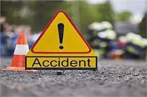 father and son died in accident in samba