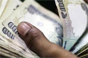 rupee gains 11 paise in early trade