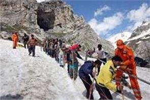 army is ready for amarnath yatra