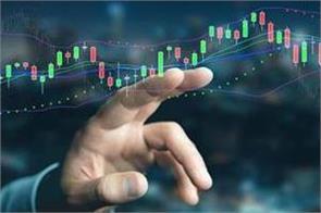 market picks up after budget
