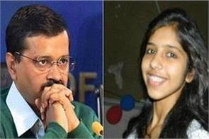 delhi cheating of 34 thousand rupees with cm kejriwal daughter