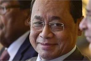 former cji ranjan gogoi harassment allegations supreme court