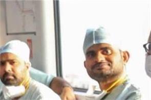 national news punjab kesari telangana transplant