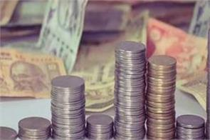 rupee rose five paise to 72 63 per dollar in early trade
