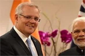 international news punjab kesari australia scott morrison facebook