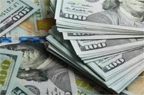 foreign exchange reserves rose 16 9 million to 583 865 billion
