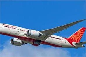 air india to resume flight services from 16 february