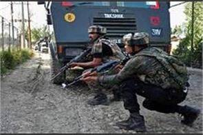 terrorists still have capability to attack in jammu and kashmir army
