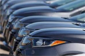 vehicle sales decline in january sales down by 10