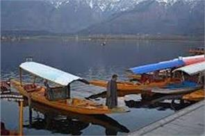 decline in touristin kashmir after removal of article 370