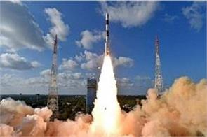 isro will launch brazilian satellite for the first time