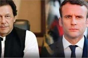pakistan france relations still poisoned over prophet controversy