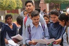 up board released datesheet of 10th 12th examinations