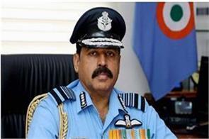 longlewala war air chief said pakistan forgot the power of indian air force