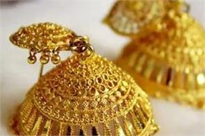 gold expensive by rs 375 silver also shines