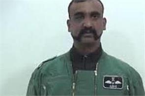 pakistan propaganda exposed new video of wing commander abhinandan