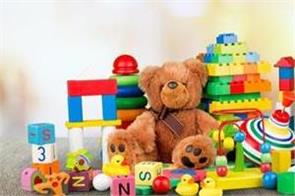india s first toy cluster to be built in karnataka 1 lakh to get jobs