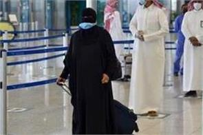 saudi arabia bans travel from 20 countries including india