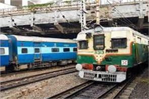 train service resume in kashmir