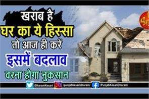perfect vastu for home in hindi