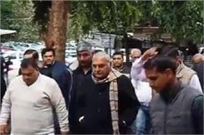 court issues notice to former chief minister bhupinder hooda