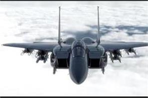 india us start discussions on f 15ex multi role combat aircraft boeing