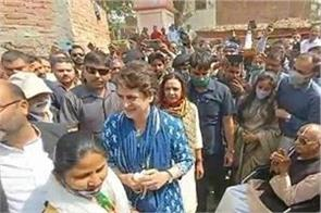 priyanka gandhi to meet people of nishad community