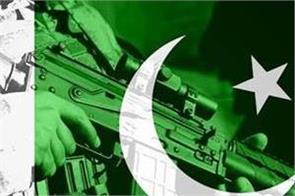 pakistan again trying to spread terrorism in kashmir with sri lanka shield