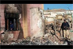 hindu temple are in bad condition in pakistan