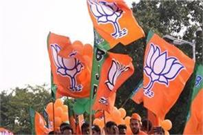 gujarat local elections bjp gives tickets to 31 muslim candidates in bharuch