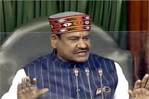 opposition uproar in lok sabha against agricultural laws