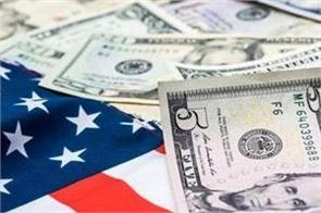 america has taken a loan of 216 billion dollars from india