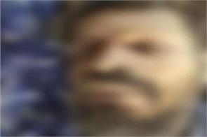 unknown dead body found in samba mansar