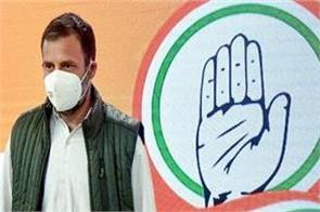 congress will run the campaign adding five lakh social media warriors