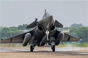 defense minister told in lok sabha  india has got 11 rafale