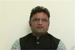 tanwar s big statement this leader will make india dream of making congress free