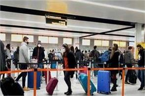 travel affected due to corona virus all over the world