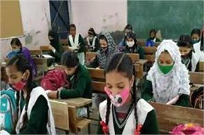 schools open mizoram for students 9th 11th 22 february