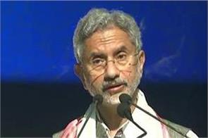 s jaishankar said  japan played an important role in the development of is