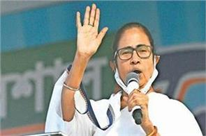 tmc targets bjp says double engine will never start in bengal