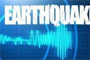 earthquake tremors in assam magnitude 4 7 on richter scale
